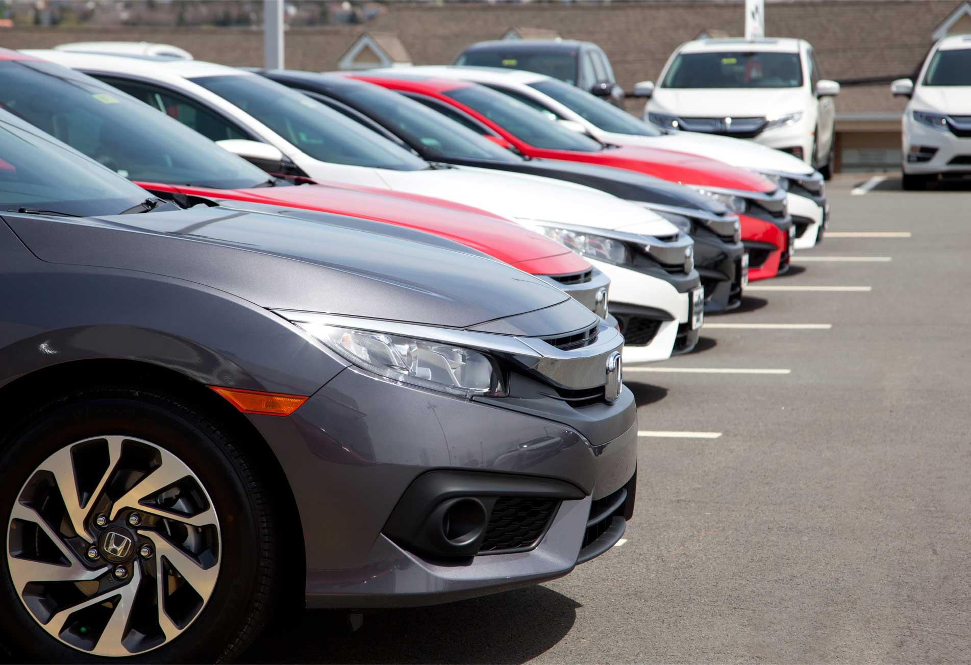 Tri State Auto Sales >> Used car dealer in Paterson, NJ   Tri State Auto Mall